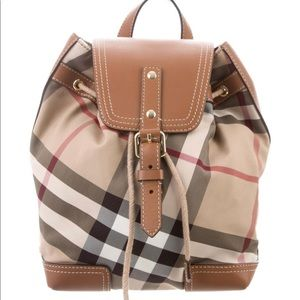 **SALE**Burberry Backpack